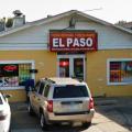 El Paso Restaurant, Iowa City, IA