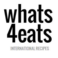 Whats4eats.com logo