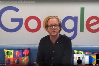 Google Adsense Policies webinar
